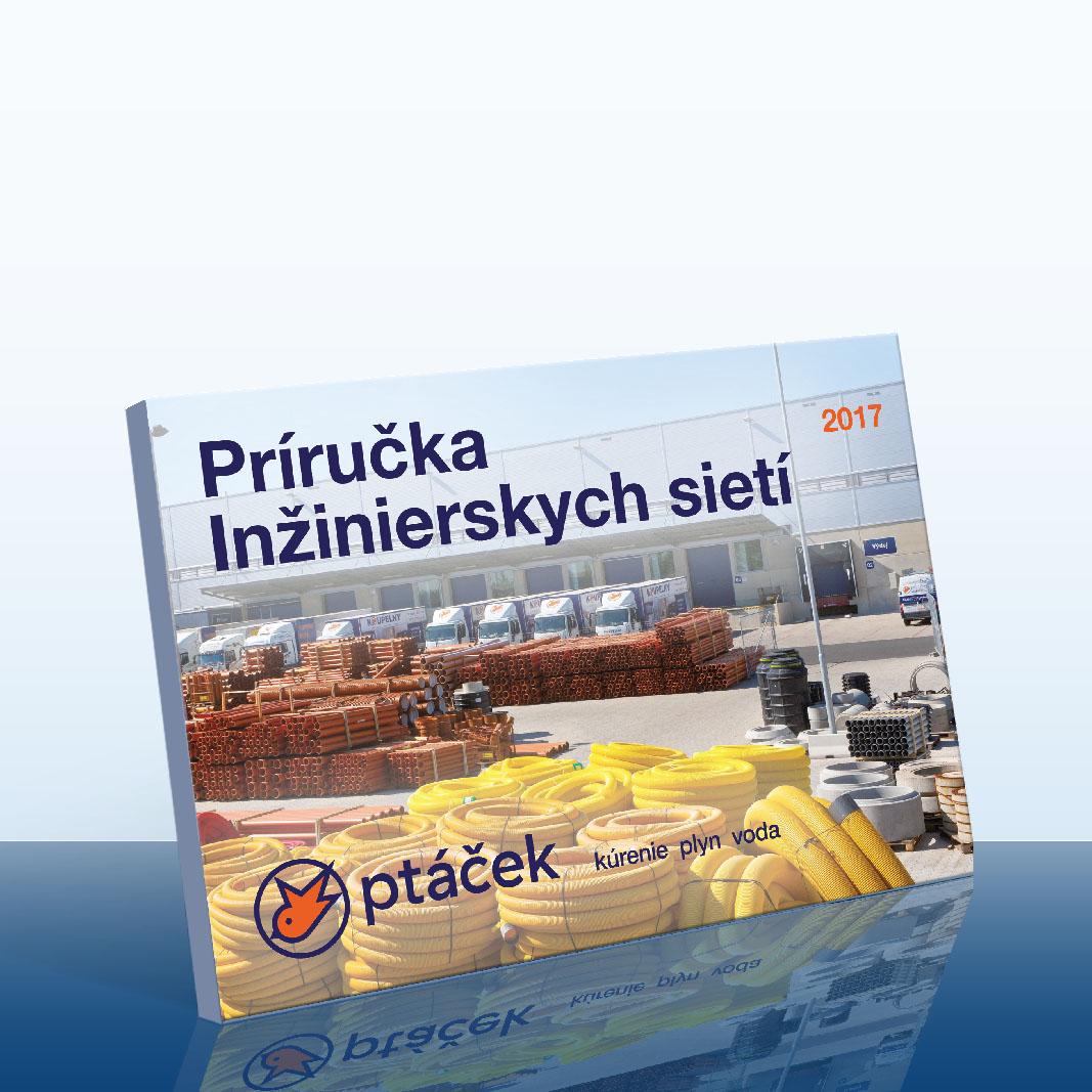 Príručka inžinierske siete - Ptáček - Veľkoobchod, a.s.