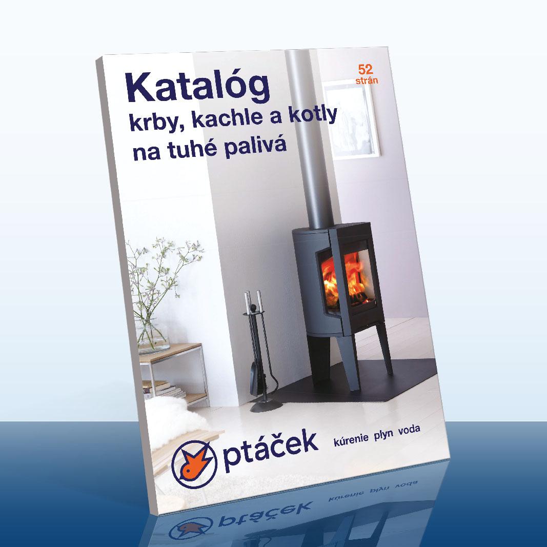 Katalóg krby a kachle 2016/17 - Ptáček - Veľkoobchod, a.s.