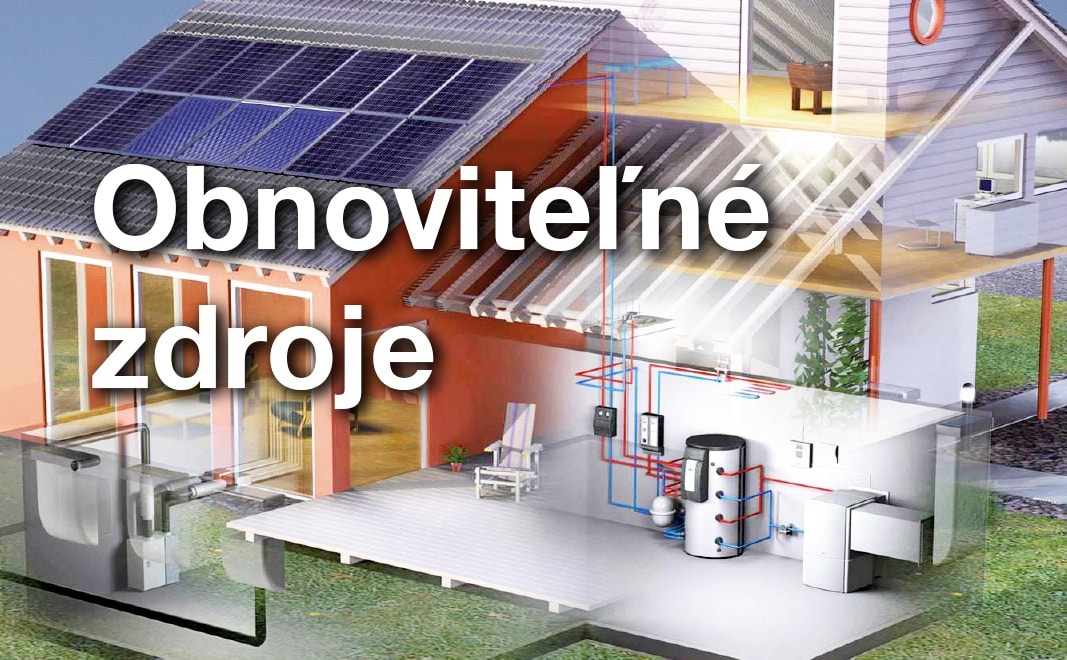 Obnoviteľné zdroje
