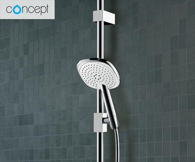 Sprchový program Concept 300