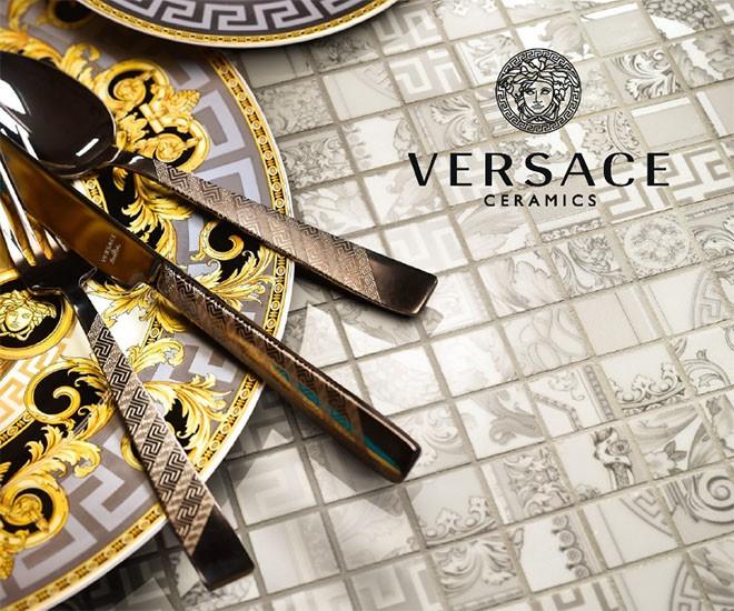 Versace Ceramics