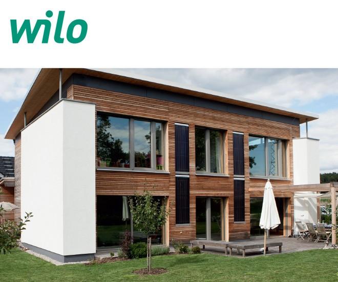Akcia WILO Domestic 2018