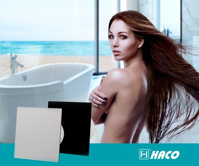 AV DRIM – nová generácia  ventilátorov HACO