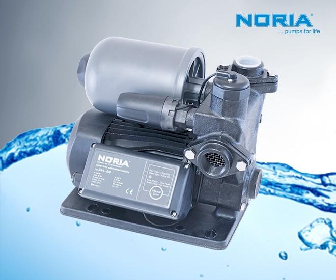Domáca vodáreň novej generácie Noria SSA-600