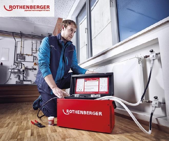 ROTHENBERGER akcia JAR