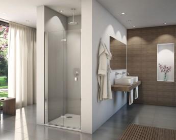 Sprchové zásteny Concept 200