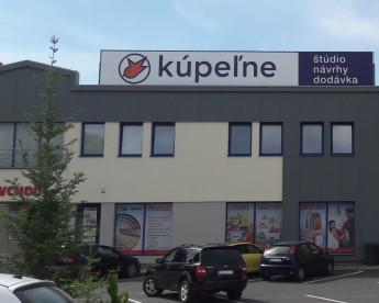 PTÁČEK-veľkoobchod: Novo otvorené - KŠ Liptovský Mikuláš