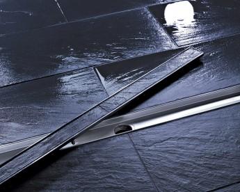 KÚPEĽNE Ptáček - Sprchové žľaby Concept 200