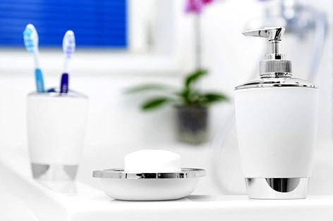 Kúpeľňové doplnky