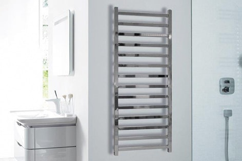 Kúpeľňové radiátory