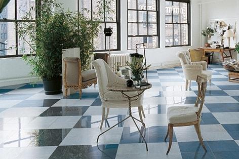 Ostatné obklady a dlažby interiérové