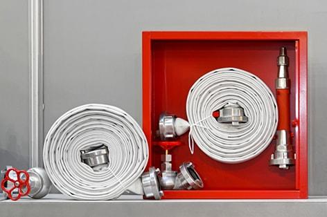 Požiarna ochrana a hydranty