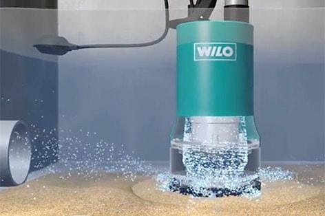 Splašková voda